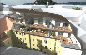 Property for sale in Graz. Two-bedroom apartment in the center of Graz with a south-facing terrace of 39 m²