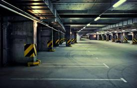 Property for sale in Barcelona. Underground parking in Barcelona