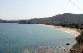 Luxury residential for sale in Sithonia. Development land – Sithonia, Administration of Macedonia and Thrace, Greece
