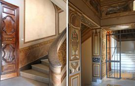 Luxury apartments for sale in Lazio. Luxury and Exclusive 5th-Floor Apartment for Sale in Rome
