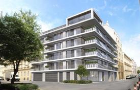 1 bedroom apartments for sale in Vienna. Modern apartment in a new building, in the 6th district of Vienna, Austria