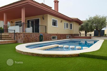 Houses for sale in Mil Palmeras. Villa – Mil Palmeras, Valencia, Spain