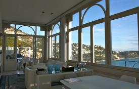 Luxury residential for sale in Roquebrune — Cap Martin. Roquebrune-Cap-Martin — Sea view apartment