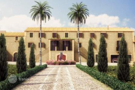 Residential for sale in Portocolom. Villa – Portocolom, Balearic Islands, Spain
