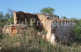 Residential for sale in Boliqueime. Development land – Boliqueime, Faro, Portugal