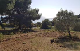 Development land for sale in Chalkidiki (Halkidiki). Development land – Chalkidiki (Halkidiki), Administration of Macedonia and Thrace, Greece