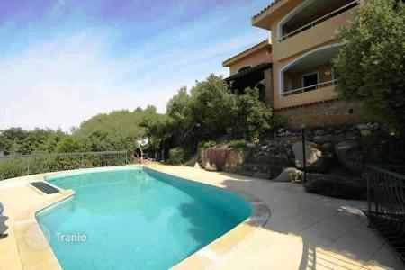 Coastal villas and houses for rent in Sardinia. Villa - Sardinia, Italy