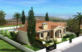 Houses for sale in Alethriko. Furnished house with a parking and a garden in a picturesque area, Alethriko, Cyprus