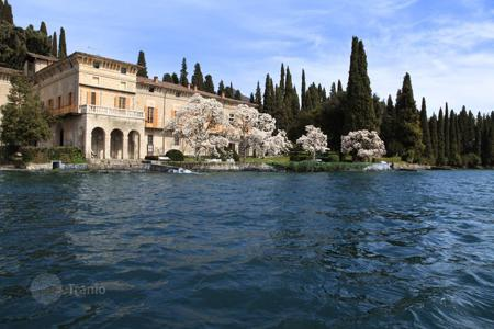 Residential to rent in Lake Garda. Palazzo Martinengo