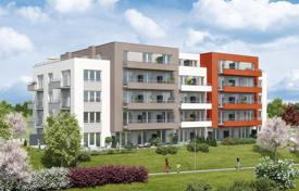 Cheap new homes for sale in the Czech Republic. New home – Prague, Czech Republic