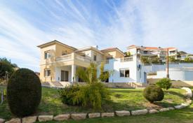 4 bedroom houses for sale in Agios Tychon. Villa – Agios Tychon, Limassol, Cyprus