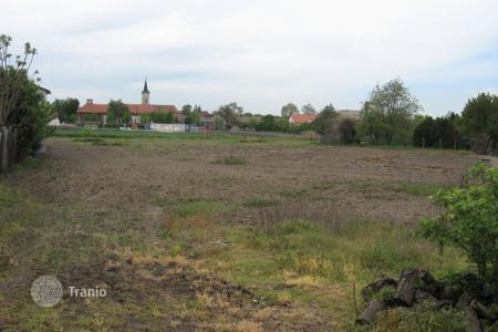 Development land for sale in Ócsa. Development land – Ócsa, Pest, Hungary