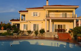 Houses for sale in Thermi. Villa – Thermi, Administration of Macedonia and Thrace, Greece