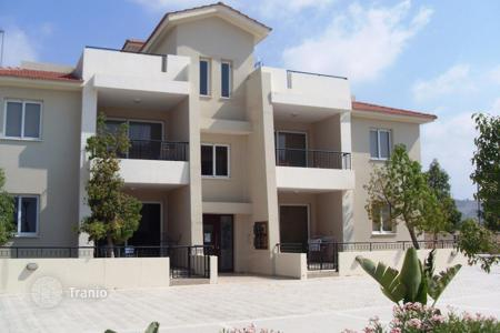 2 bedroom apartments for sale in Oroklini. Apartment – Oroklini, Larnaca, Cyprus