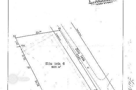 Land for sale in Babite municipality. Development land – Spuņciems, Babite municipality, Latvia