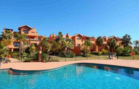 A peaceful development alongside the El Coto Golf Club for 183,000 €