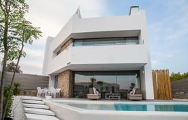 Luxury houses for sale in Balearic Islands. Villa – Ibiza, Balearic Islands, Spain