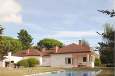 6 bedroom houses for sale in Costa del Maresme. Townhome – Sant Andreu de Llavaneres, Catalonia, Spain