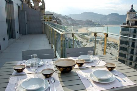 Property to rent in Basque Country. Apartment – Gipuzkoa, Basque Country, Spain