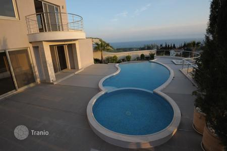 Luxury 5 bedroom houses for sale in Agios Tychon. Five Bedroom Villa