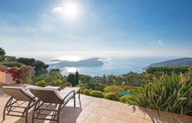 Apartment – Villefranche-sur-Mer, Côte d'Azur (French Riviera), France for 3,772,000 €