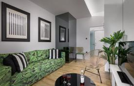 Property for sale in Southern Europe. Apartment for rent with the yield of 10%, Athens, Greece