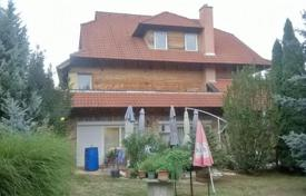 Residential for sale in Pest. Detached house – Telki, Pest, Hungary