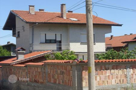 5 bedroom houses for sale in Dolna Banya. Detached house – Dolna Banya, Sofia region, Bulgaria