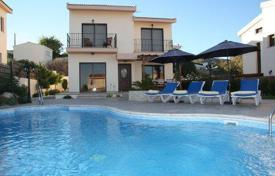 3 bedroom houses for sale in Limassol. Quality villa in desired area of Pissouri