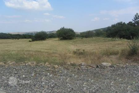 Development land for sale in Georgia. Development land – Tbilisi, Georgia