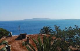 Coastal buy-to-let apartments in Tuscany. Seaside apartment