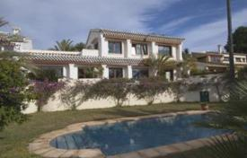 Luxury 2 bedroom houses for sale in Spain. Villa – Moraira, Valencia, Spain
