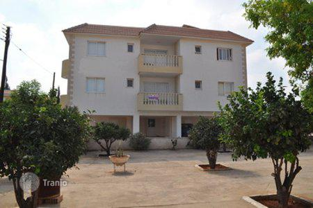 Cheap apartments for sale in Deryneia. One Bedroom Apartment with Communal Pool