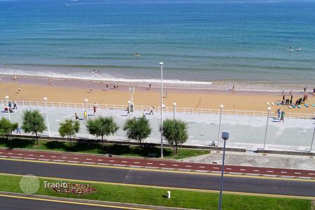 Coastal apartments for sale in Asturias. Apartment – Asturias, Spain