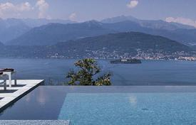 Property to rent in Stresa. Villa Camilla