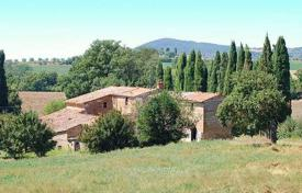 Residential for sale in Pienza. Villa – Pienza, Tuscany, Italy