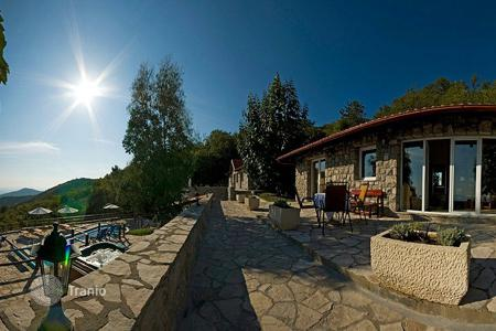 Coastal property for sale in Lapčići. Villa – Lapčići, Budva, Montenegro