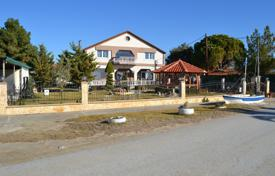 6 bedroom houses for sale in Chalkidiki (Halkidiki). Detached house – Sane, Chalkidiki (Halkidiki), Administration of Macedonia and Thrace,  Greece
