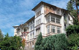 Classic-style apartment in one of the oldest houses in Baden — Baden, Germany for 950,000 €