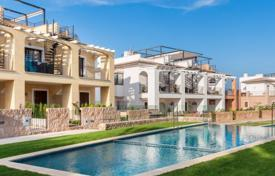 Townhouses for sale in Balearic Islands. Townhouse in residential complex