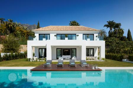 Luxury property for sale in Malaga. Villa for sale in Sierra Blanca, Marbella Golden Mile