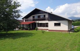 Property for sale in Slovenia. An individual 3 floor house is for sale in the city of Rogaška Slatina — near the center