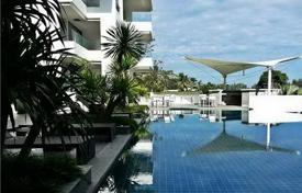 Apartments by the sea for rent with swimming pools in Thailand. Apartment – Phuket, Thailand