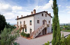Property for sale in Montepulciano. Mansion – Montepulciano, Tuscany, Italy