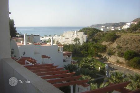 Cheap townhouses for sale in Mojácar. Terraced house - Mojácar, Andalusia, Spain