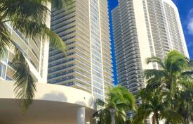 Two-bedroom apartment with panoramic ocean views in Hallandale Beach, Florida, USA for $790,000