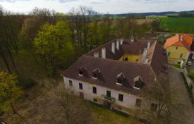 Property for sale in South Bohemian Region. Castle – Ceske Budejovice, South Bohemian Region, Czech Republic
