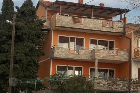 Coastal property for sale in Zadar County. Terraced house - Sveti Filip i Jakov, Zadar County, Croatia