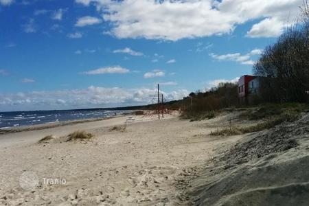 Land for sale in Latvia. Development land - Jurmalas pilseta, Latvia