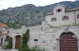 Luxury houses for sale in Kotor (city). Townhome – Kotor (city), Kotor, Montenegro